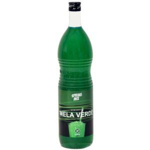 SPRING MIX Mela Verde