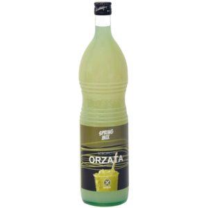 SPRING MIX Orzata
