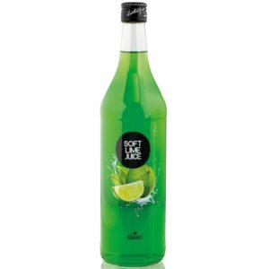 Soft Lime Juice