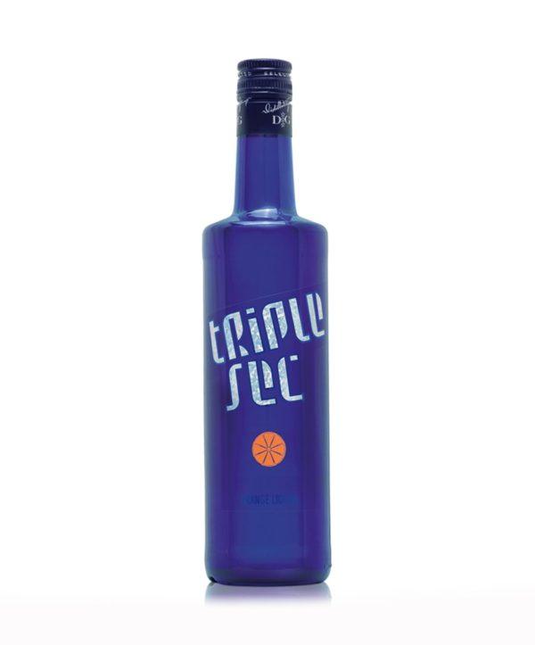 Triple Sec Blu