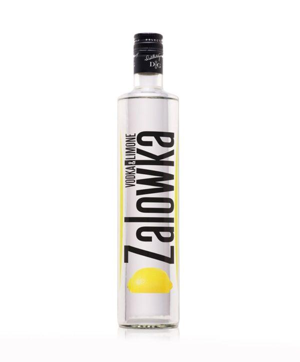 Zalowka Limone
